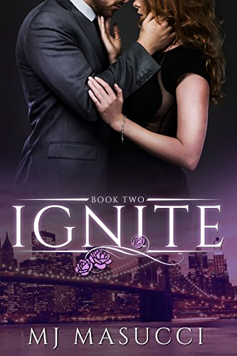 Ignite: Book 2 (The Heat Series 1) by [Masucci, MJ]