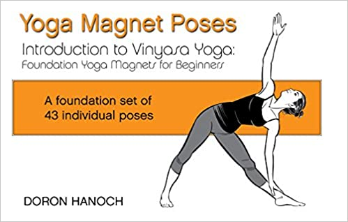Introduction to Vinyasa Yoga: Foundation Yoga Magnets for ...