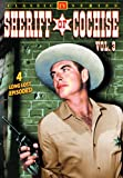 Sheriff Of Cochise, Volume 3