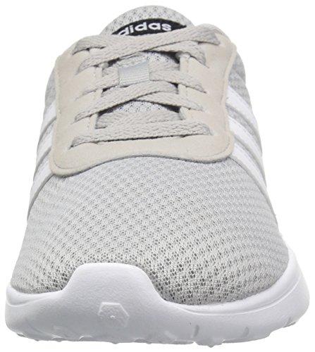 Two Da Uomo Grey white Racer Black Adidaslite Lite core w7xUgU