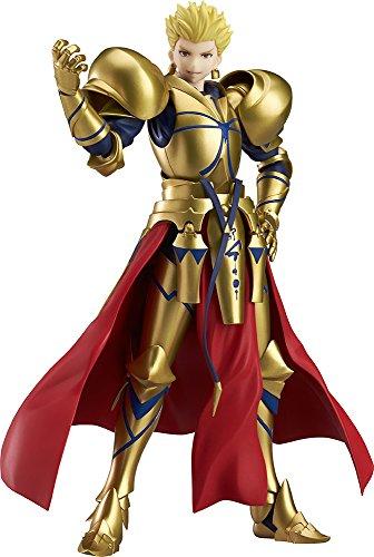 figma アーチャー/ギルガメッシュ 「Fate/Grand Order」