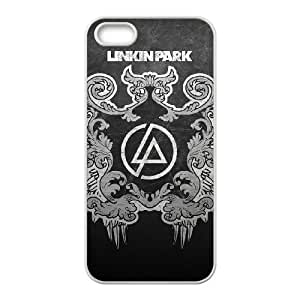 iPhone 5 5S Case White Linkin Park Cell Phone Case Cover T7B2RP