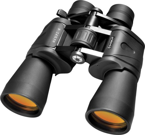 BARSKA Gladiator Binocular Ruby Lens