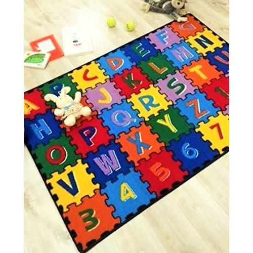 Preschool Rugs: Amazon.com