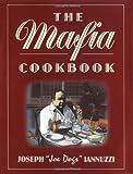 The Mafia Cookbook, Joseph Iannuzzi, 0671869256