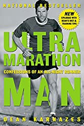 Image of the product Ultramarathon Man : that is listed on the catalogue brand of Penguin.