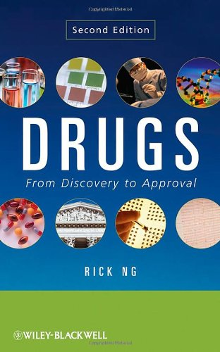 Drugs  From Discovery To Approval