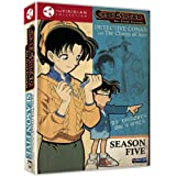 Case Closed Season 5: Detective Conan and the Chains of Iron