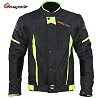 Motorcycle Waterproof Breathable Jacket For Motocyclist...