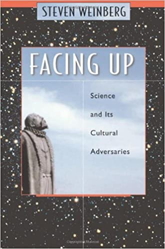 Download Facing Up: Science and Its Cultural Adversaries PDF, azw (Kindle), ePub, doc, mobi