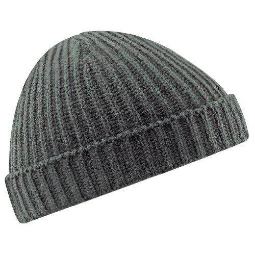 Bonnet Beechfield Bonnet de hiver rétro chapeau baseball unisexe rpWrqn4