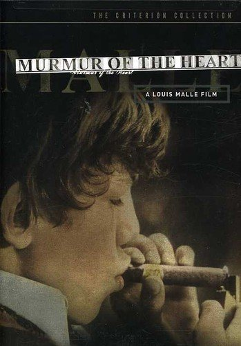 Murmur of the Heart (Criterion Collection) Daniel G lin Marc Wincourt Daniel Gélin Lea Massari