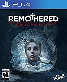 Remothered: Broken Porcelain (PS4) - PlayStation 4