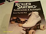 img - for Roller Skating: Fundamentals and Techniques book / textbook / text book