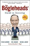 img - for The Bogleheads' Guide to Investing 1st (first) Edition by Larimore, Taylor, Lindauer, Mel, LeBoeuf, Michael published by Wiley (2007) book / textbook / text book