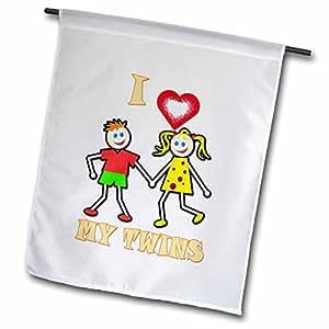 rinapiro–citas de amor–I Love My Gemelos. Popular citas. Diciendo.–Banderas