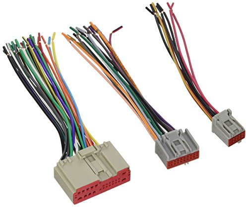 Absolute Reverse Wiring Harness 71-5520-1 for Select 2003...