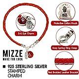 Hamsa Hand Protection Bracelet for Women - Silver