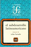 img - for Subdesarrollo latinoamericano book / textbook / text book