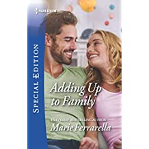 Adding Up to Family (Matchmaking Mamas)
