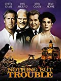 DVD : Nothing But Trouble (1991)