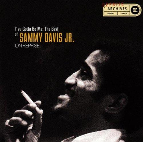 I've Gotta Be Me: Best of Reprise (Sammy Davis Cd Jr)