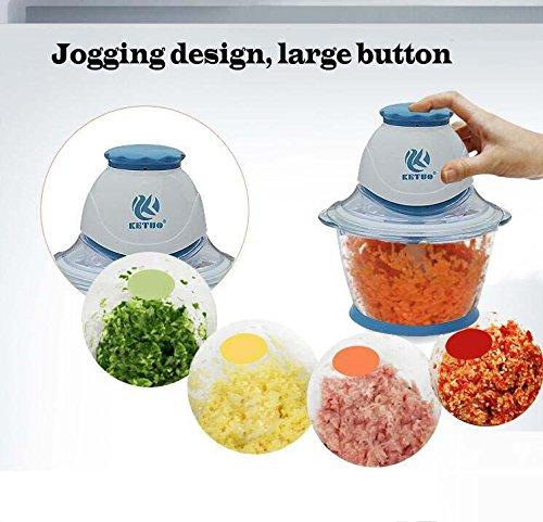 HJXJXJX Machine /à cuire petit mat/ériel /électrique en plastique machine /à nourrir b/éb/é