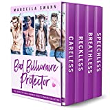 Bad Billionaire Protector: The Complete Santa Barbara Secrets Romance Collection
