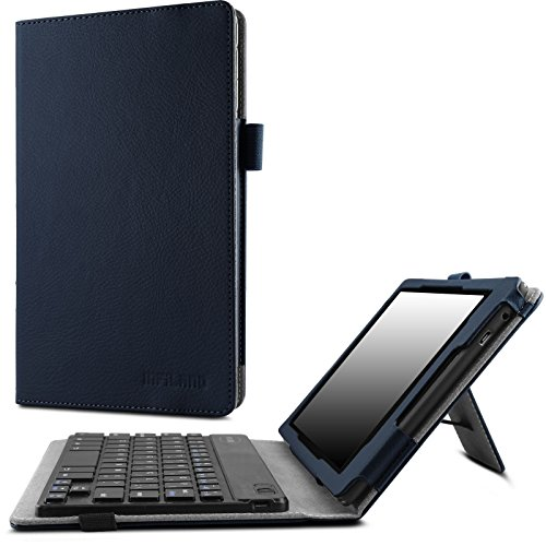 Infiland Ellipsis Keyboard Detachable Bluetooth product image