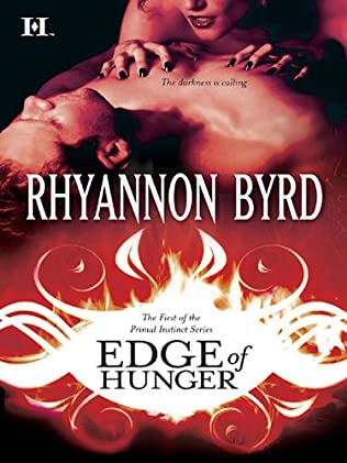 book cover of Edge of Hunger