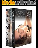 The Life. Destiny. Fate. Series: Boxed Set: Fatalism, Determinism, Essentialism, & Skepticism (4 Full Length Erotic Standalone Romance Novels)