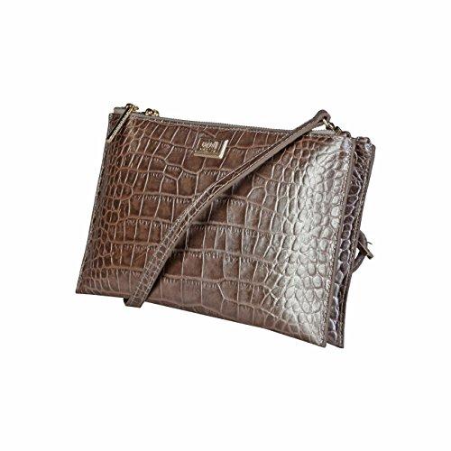 Clutch Cavalli Genuine Women Class Bags 00 RRP £395 Grey Designer Clutch Bags UHwHEaqrR