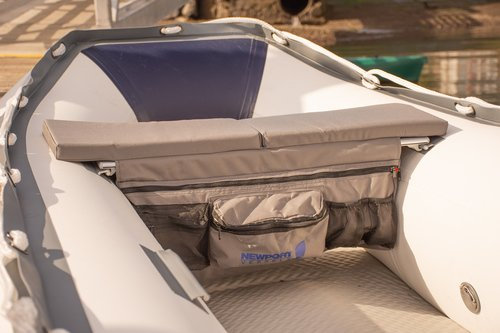 Newport Vessels Inflatable Boat Underseat Storage Bag (Vessel Bag)