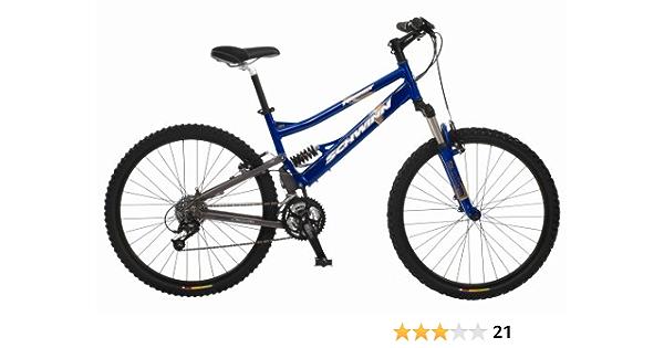 desmontado Sill/ín de Bicicleta de suspensi/ón de Dispositivo de aleaci/ón de amortiguaci/ón de Acero para Bicicleta de monta/ña Soulitem