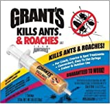Excel Marketing 100502257 Grants Ant And Roach Bait