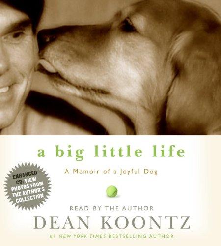 A Big Little Life: A Memoir of a Joyful Dog PDF Text fb2 book