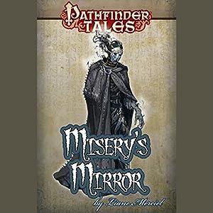 Misery's Mirror Audiobook