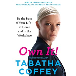 Own It! Audiobook