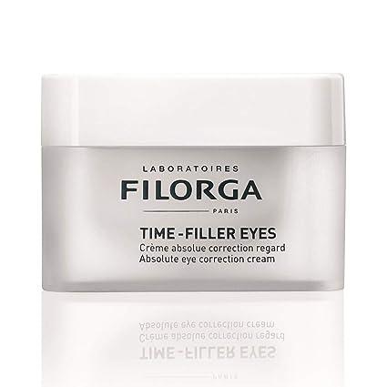 filorga time filler eyes review