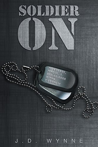 Book: Soldier On by J.D. Wynne