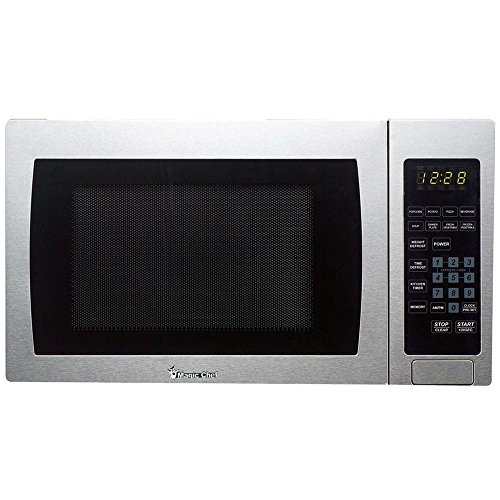 magic-chef-mcm990st-09-cuft-microwave-stainless-steel