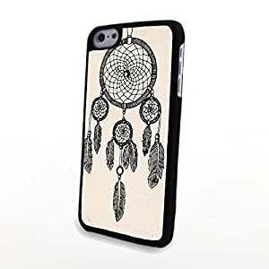 iPhone 6 Case,Cute Dreamcatcher Thin Case fit for Vivid Cute Apple iPhone 6 Case 4.7 Inch