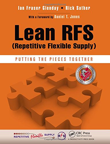 Lean RFS (Repetitive Flexible Supply): Putting the Pieces Together