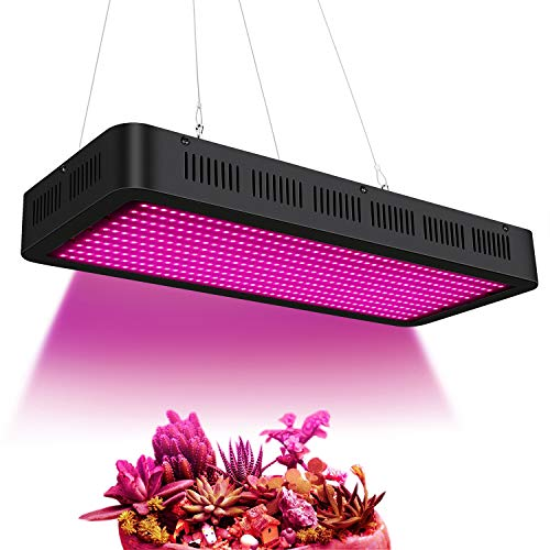 - 3000W Growing Lamps Plants Grow Lighting with Each Led Beads Full Spectrum 380~850nm for Indoor Greenhouse Veg and Blooming