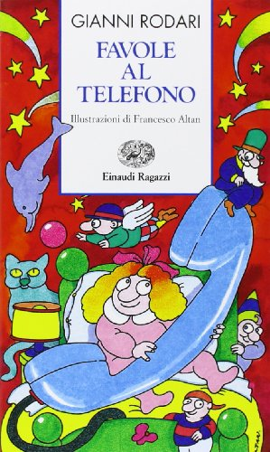 Favole Telefono - Telefono Ltd