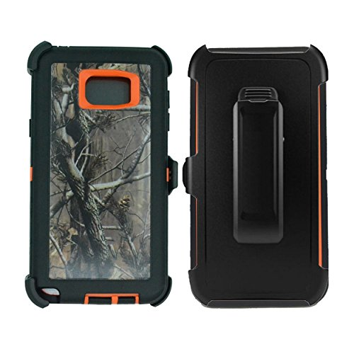 Harsel Defender Realtree Military Protector