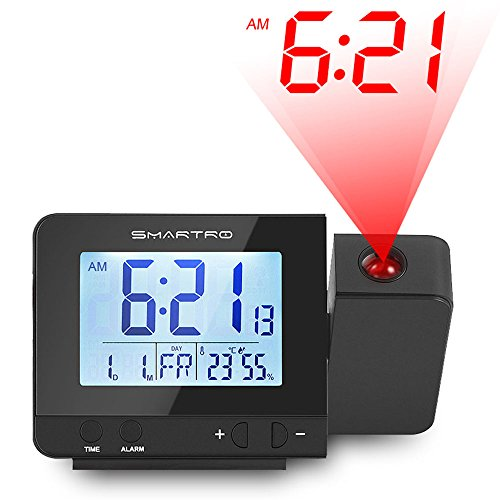 Most bought Specialty Clocks