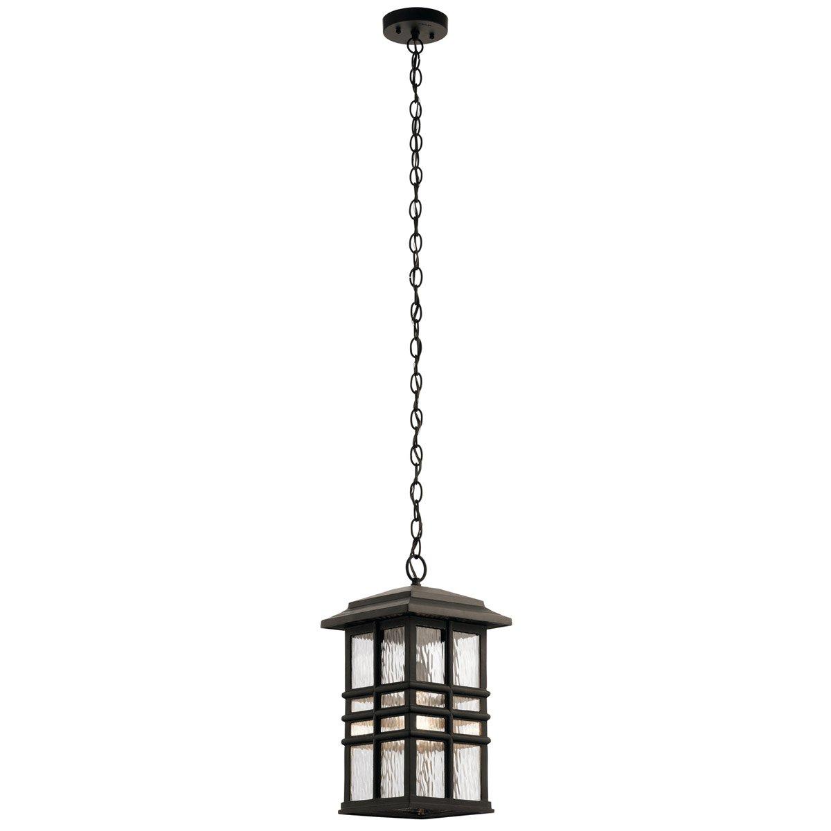 Kichler 49833OZ One Light Outdoor Pendant