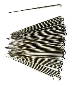 Weir Crafts Size 38 Felting Needles- bulk pack of 50