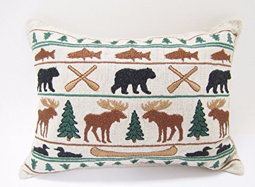 Balsam Fir Pillow 5